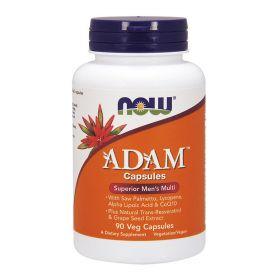Adam Men's Multivitamin 90 cps