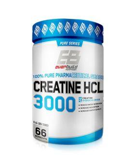 Creatina Idrocloruro HCL 3000 200g