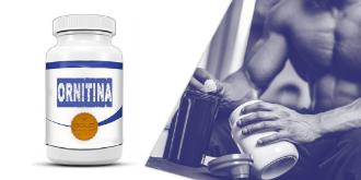 Integratori di glutammina e OKG per la massa muscolare
