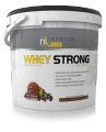 WHEY STRONG 4,54 KG